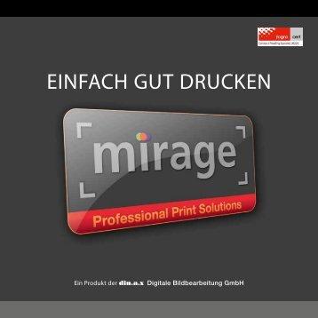 PDF niedrige Auflösung - din.ax