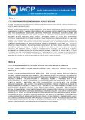 sexta feira - Sociedade Brasileira de Estomatologia - Page 4