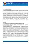sexta feira - Sociedade Brasileira de Estomatologia - Page 6