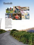 ENERGY - Humboldt Magazine - Humboldt State University - Page 2