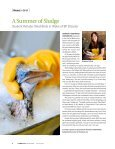 ENERGY - Humboldt Magazine - Humboldt State University - Page 6