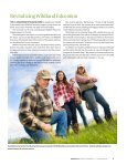 ENERGY - Humboldt Magazine - Humboldt State University - Page 7