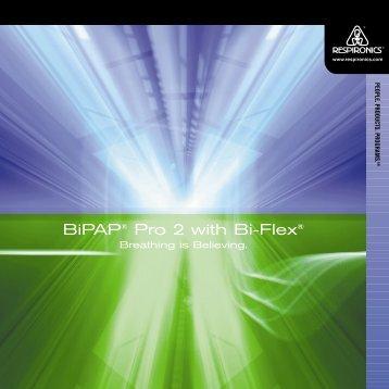 Bipap Pro Bi Flex Boardman Medical Supply