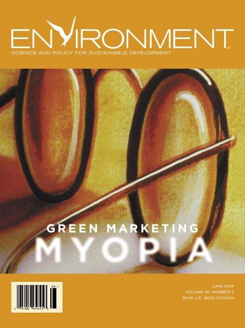 marketing myopia