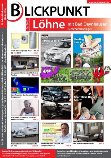 Löhne - Blickpunkt Online