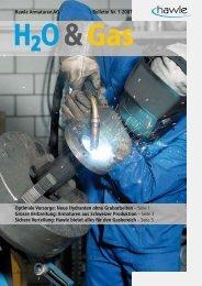 Optimale Vorsorge: Neue Hydranten ohne Grabarbeiten – Seite 1 ...
