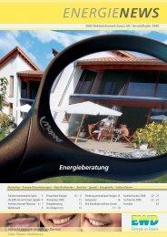 ENERGIEINFO - EWD