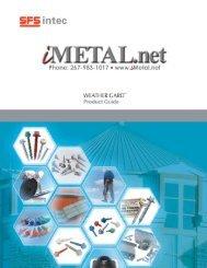 Application - iMetal