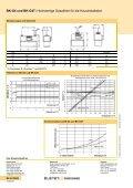 Datenblatt BK-G 4 DE03, 07.03.2006 - Elster-Instromet - Page 2