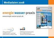 MediaDaten ewp 2008 2. Korrektur