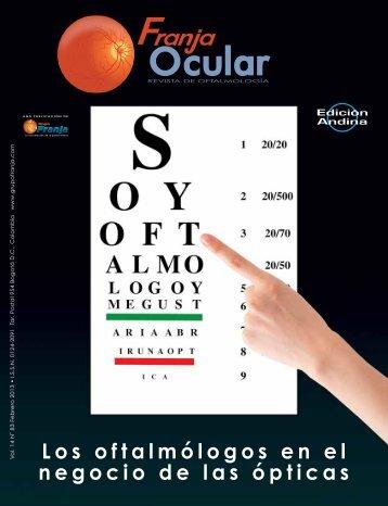 Franja Ocular 83