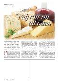 Vinfo nr 30 - Granqvist Vinagentur - Page 6