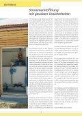 """Kundenzeitschrift """"EnergieNews"""" - EWD - Seite 2"""
