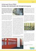 """Kundenzeitschrift """"EnergieNews"""" - EWD - Seite 3"""