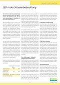 """Kundenzeitschrift """"EnergieNews"""" - EWD - Seite 5"""