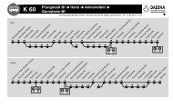 Linie K60 (PDF, 324KB) - Dadina