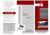 Fachoberschule - Gutenberg Realschule plus Göllheim
