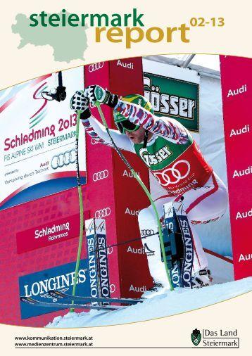 Medienempfang des Landes Steiermark - Kommunikation Land ...