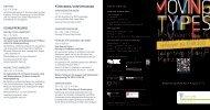 MovingTypes Flyer Begleitprogramm2012 Verlängerung2.indd