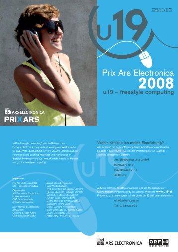 u19 Folder download - Contests International