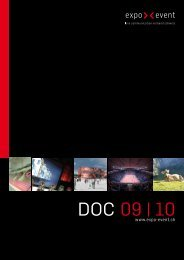 Doc 09 | 10 - EXPO + EVENT