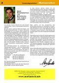 Nachrichten 11 Nachrichten - Mortantsch - Seite 2