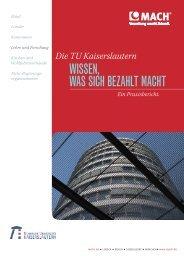 Die TU Kaiserslautern - K21 media AG