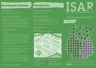 Flyer - ISAR - Universität Rostock