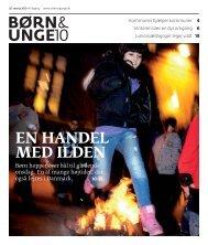 Børn&Unge nr. 010/2010 - BUPL