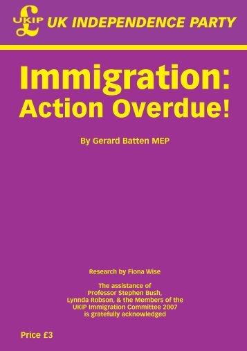 UKIPimmigration