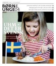 Børn&Unge nr. 004/2010 - BUPL