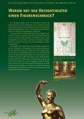 Informationen zur Restaurierung der vergoldeten Bleifiguren im ... - Seite 3