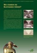 Informationen zur Restaurierung der vergoldeten Bleifiguren im ... - Seite 4