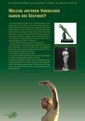 Informationen zur Restaurierung der vergoldeten Bleifiguren im ... - Seite 5