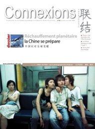 Réchauffement planétaire la Chine se prépare - ccifc
