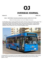 oj overseas journal - The PSV Circle Website