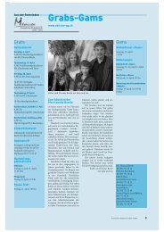 14 Buchs_Grabs - Kirchgemeinde Grabs-Gams