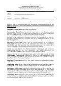 Niederschrift über die öffentliche Sitzung des Gemeinsamen ... - Seite 4