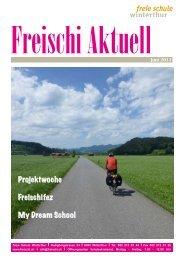 Download Freischi aktuell Juni 2012 (PDF) - Freie Schule Winterthur