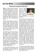 Der Gemeindebrief - Seite 2
