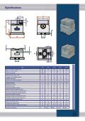 AZIMUT Serrage autocentrant Modulable ... - Evard Précision - Page 3