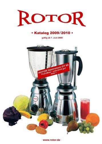 • Katalog 2009/2010 •