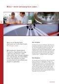 Profi-Laborbedarf aus Hochleistungskunststoffen ... - Blanc-Labo SA - Seite 6