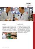 Profi-Laborbedarf aus Hochleistungskunststoffen ... - Blanc-Labo SA - Seite 7