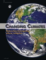 Changing climates.pdf - Repository - Texas A&M University