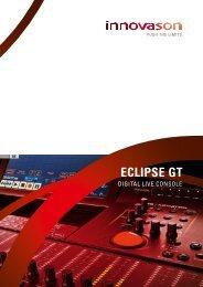 ECLIPSE GT - Lawo