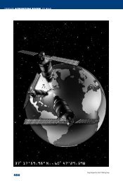 tRAnslAteD globAl positioning sYstem RAnge sYstem tRADe stuDY ...
