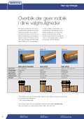 Kloakrør og fittings, Wavin - Nyrup Plast - Page 4
