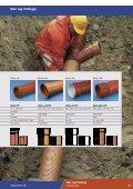 Kloakrør og fittings, Wavin - Nyrup Plast - Page 5