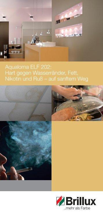 Aqualoma ELF 202 - Brillux